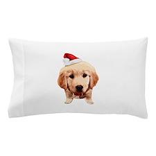 Golden_Retriever_002a Pillow Case