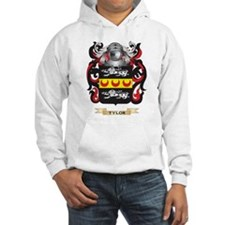 Tylor Family Crest (Coat of Arms) Hoodie