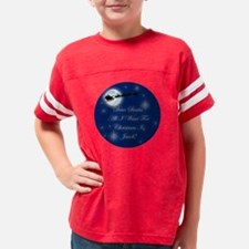 jacobsanta Youth Football Shirt