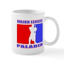 Major League Paladin Mug