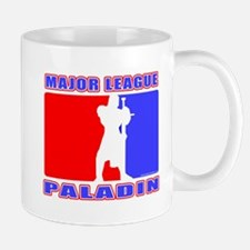 Major League Paladin Mug