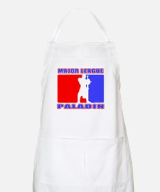 Major League Paladin BBQ Apron