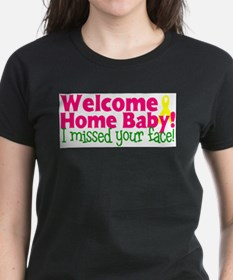 MISSED YOUR FACE T-Shirt