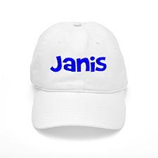 Janis Baseball Cap