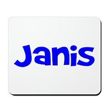 Janis Mousepad