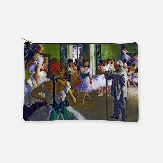Degas - The Ballet Class Makeup Pouch