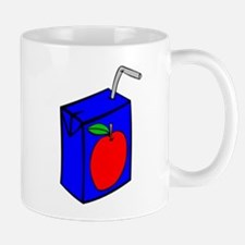 Apple Juice Box Mugs