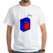 Apple Juice Box T-Shirt