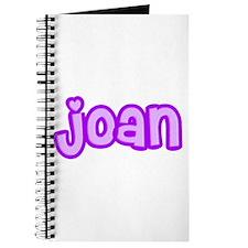 Joan Journal