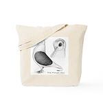 Polish Owl Tote Bag