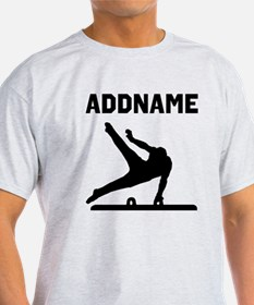 TERRIFIC GYMNAST T-Shirt