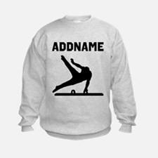 TERRIFIC GYMNAST Sweatshirt