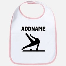 TERRIFIC GYMNAST Bib