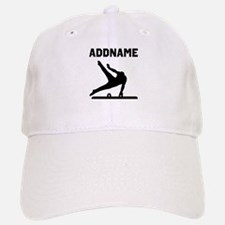 TERRIFIC GYMNAST Baseball Baseball Cap