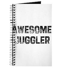 Awesome Juggler Journal