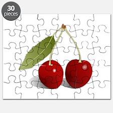 Two Cherries Puzzle