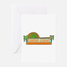 caymanislandsorgplm Greeting Cards