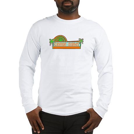 caymanislandsorgplm Long Sleeve T-Shirt