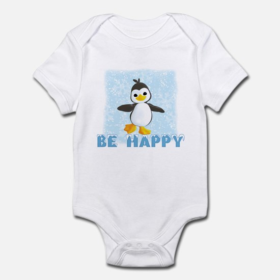 Penguin Greetings Infant Bodysuit