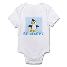 Penguin Greetings Onesie
