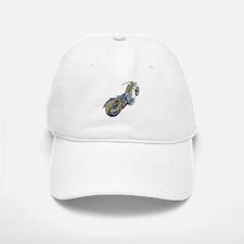 Chopper Motorcycle Cap