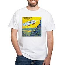 Aerial Mono-Flyer Shirt