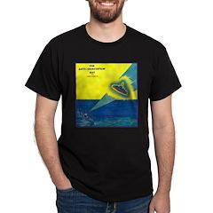 Anti-Gravitation Ray T-Shirt