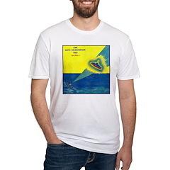 Anti-Gravitation Ray Shirt