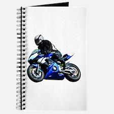 Sports Bike Journal