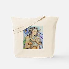 Linda Biggs Tote Bag