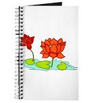 Orange Lotus Journal