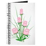 Sweetheart Roses Journal