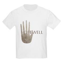 Hopewell Mica Hand Kids T-Shirt