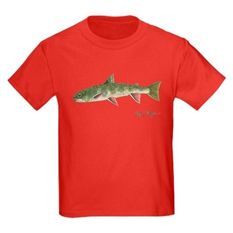 Native Brook Trout T-Shirt