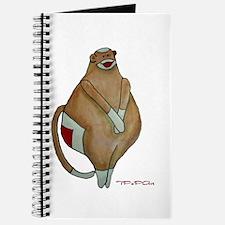 Fat Sock Monkey Journal