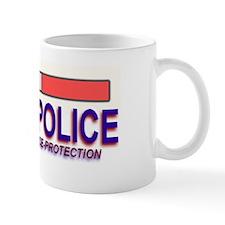 """""""STATE POLICE"""" Mug"""