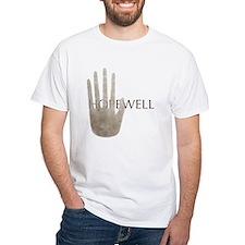 Hopewell Mound Mica Hand Shirt