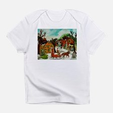 The Christmas Tree Infant T-Shirt