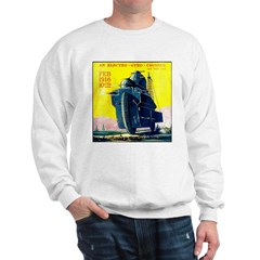 Electro-Gyro Cruiser Sweatshirt