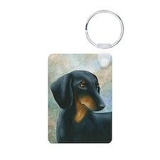 Dog 90 Keychains