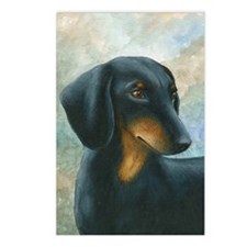 Dog 90 Postcards (Package of 8)