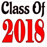 Class of 2018 Posters