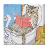 Cat Drink Coasters