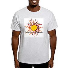So white in the sun T-Shirt