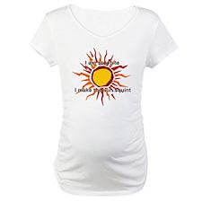 So white in the sun Shirt