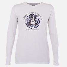 adoptionsavesbunnies-PLUMtotebag T-Shirt