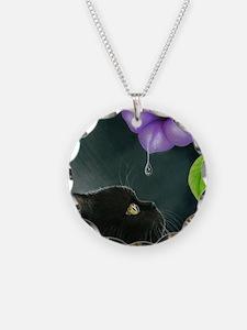 Cat 514 Necklace