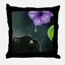 Cat 514 Throw Pillow