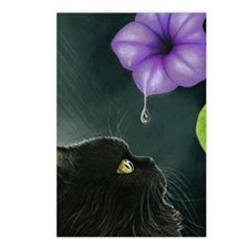 Cat 514 Postcards (Package of 8)
