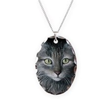 Cat 478 Necklace